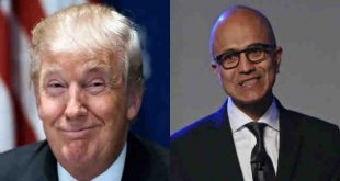 satya-nadella-with-donald-trump