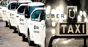 uber taxi
