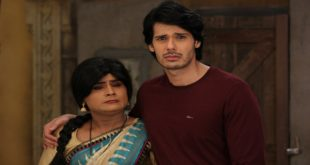 Harveer SIngh as Pintu and Nikhil Khurana as Pancham in Sony SAB's Jijaj